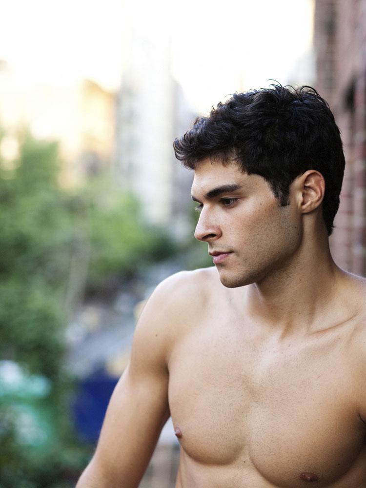 Man Crush of the Day Model Pedro Aboud  THE MAN CRUSH BLOG
