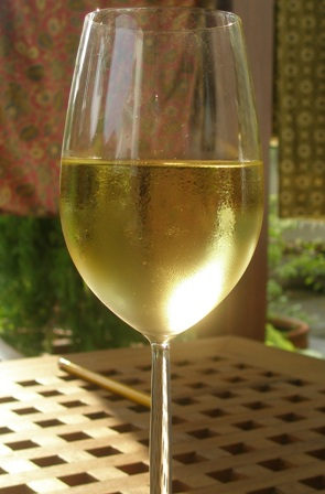 The five best Riesling wines of 2010 (1/6)