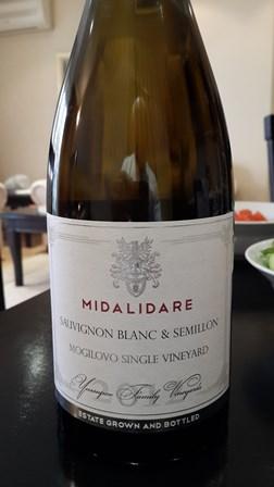 White wine from Bulgaria (2/3)