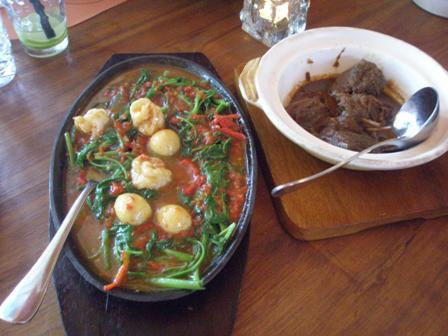Restaurant review: Seribu Rasa, Jakarta (5/5)