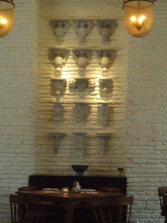 Restaurant review: Seribu Rasa, Jakarta (4/5)