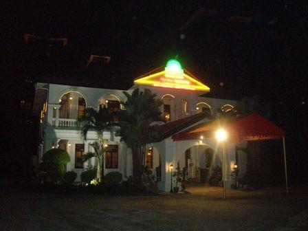 Restaurant review: Bombay Palace, Kuala Lumpur (1/6)
