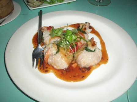 Restaurant review: Waroeng Shanghai Blue 1920 in Jakarta (5/5)