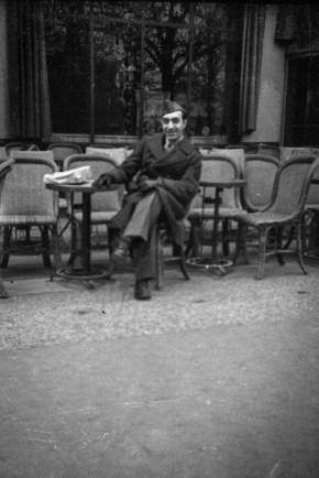 Companion in Paris