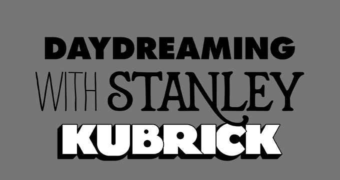 Review: Daydreaming with Stanley Kubrick @ Somerset House, London