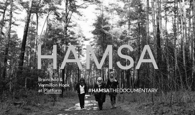 Film Review: HAMSA