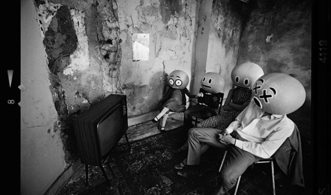 Review: Ordinary Madness @ Gazelli Art House