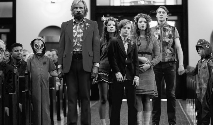 Film Review: Captain Fantastic