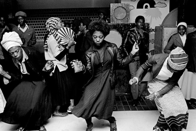 wolverhampton youth club disco