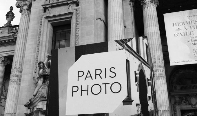 In pictures: Paris Photo 2017