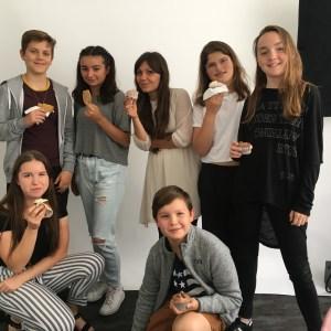 meet new teens