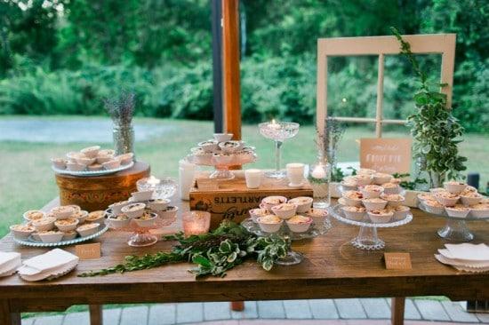 9 Creative Wedding Food Amp Drink Stations