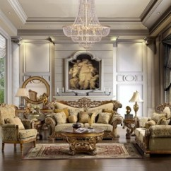 Living Room Classic Decorations Pinterest Hd 369 Homey Design Upholstery Set Victorian Style European