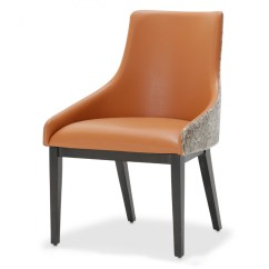Orange Side Chair Patio Vinyl Strap Replacement Buy Aico 21 Cosmopolitan Diablo