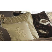 Michael Amini Highgate Manor Comforter Bedding Set by Aico