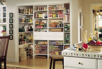 Ask Not What Your Pantry Can Do For You…
