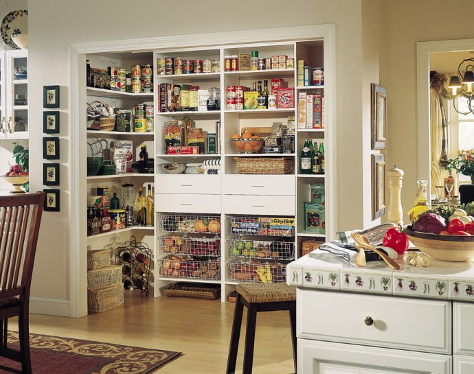 Ask Not What Your Pantry Can Do For You...