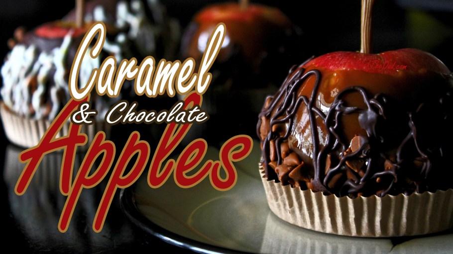 caramel-apples
