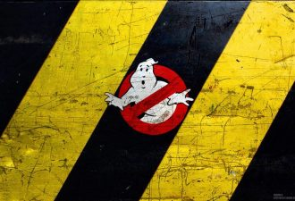 Let's Go, Ghostbusters! | Riding Memory Lane in an Ecto-1
