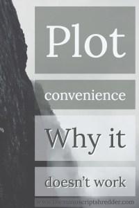 plot convenience-www.themanuscriptshredder.com