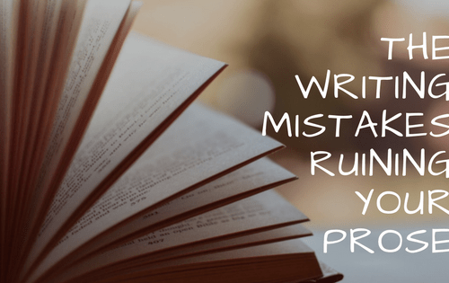 writing mistakes-www.themanuscriptshredder.com