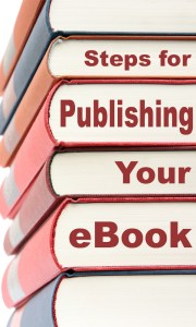Checklist for self-publishing your ebook