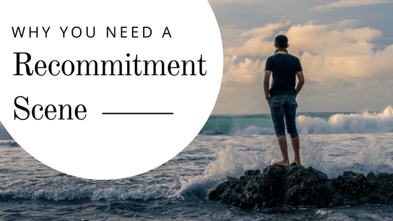 Recommitment to the Quest NaNoWriMo day 14