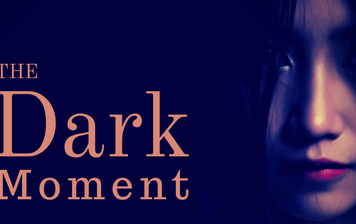 dark moment-www.themanuscriptshredder.com