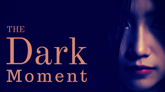 dark moment-www.themanuscriptshredder.com