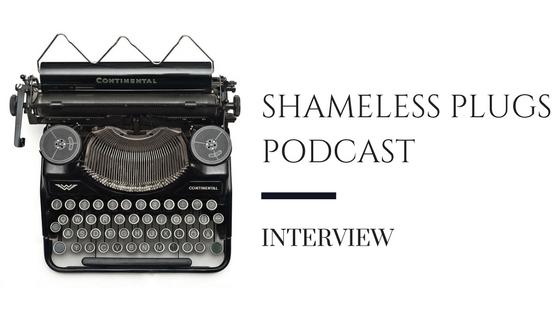 Shameless Plugs Podcast