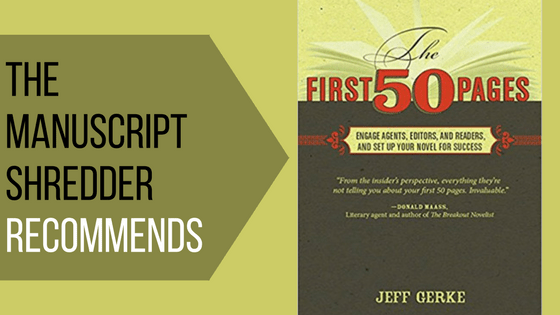 The First 50 Pages: Recommended