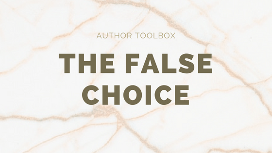 The False Choice-authortoolbox