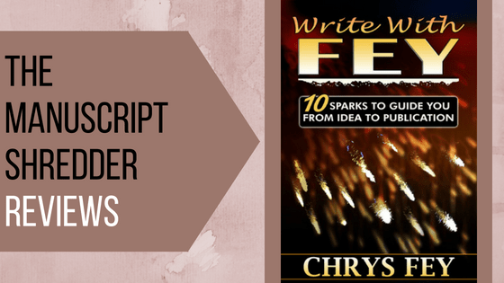 Write with Fey: Review
