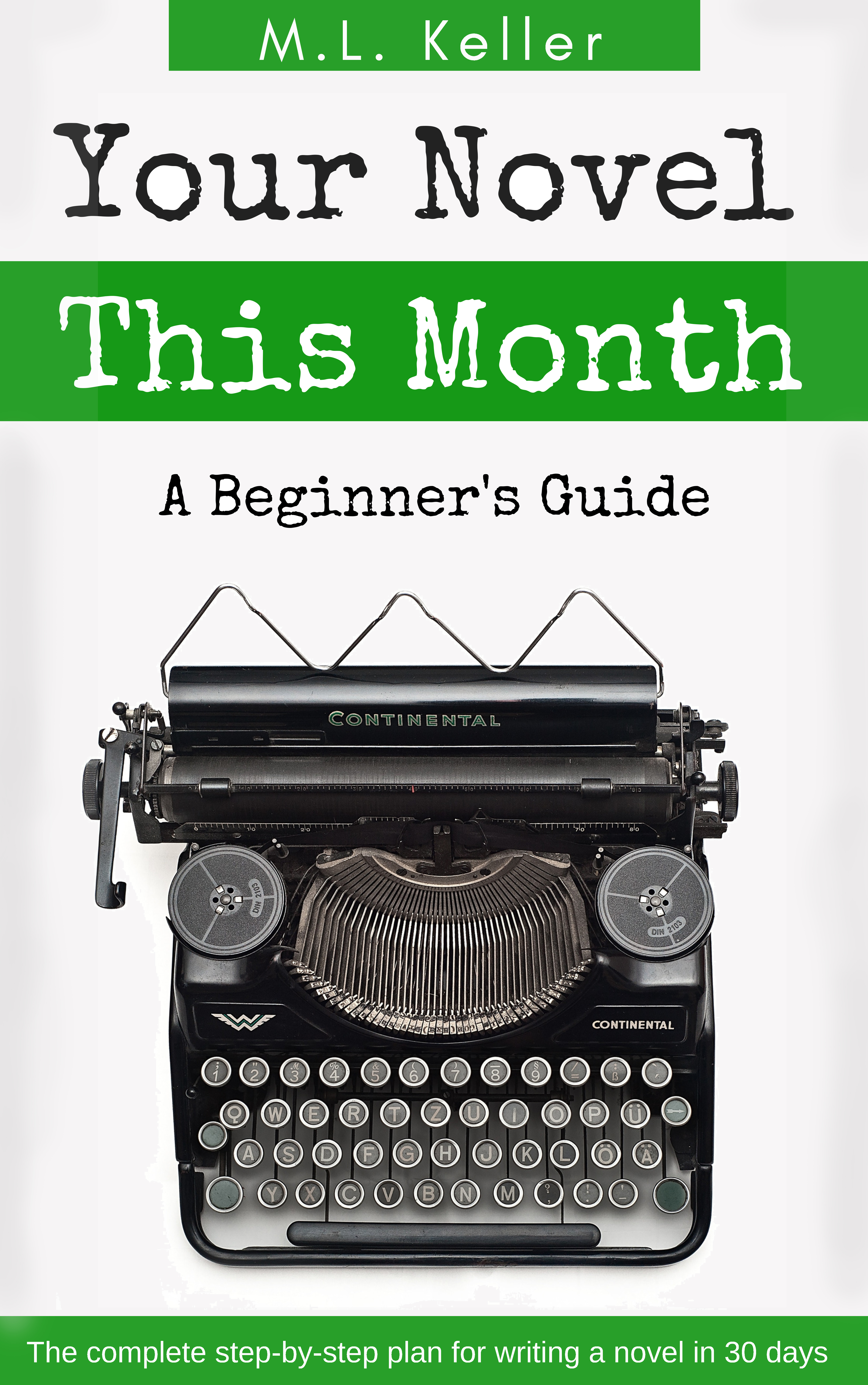 your novel this month