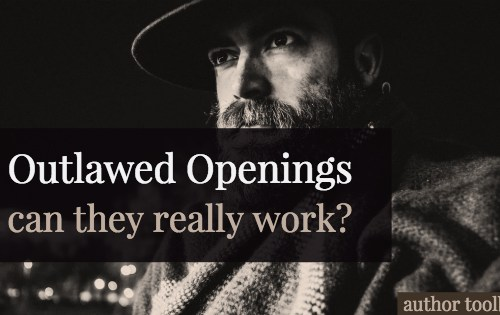 outlawed openings-www.themanuscriptshredder.com