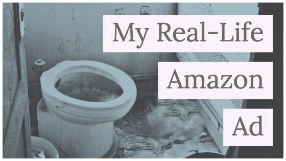 My Real-life Amazon Ad-authortoolbox