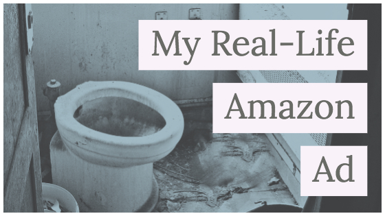 My Real-life Amazon Ad-authortoolbox