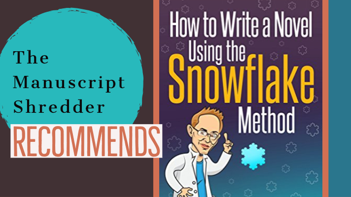 How to Write a Novel Using the Snowflake Method: Recommended-authortoolbox