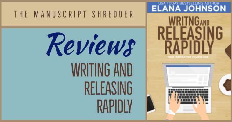 Writing and Releasing Rapidly: Review
