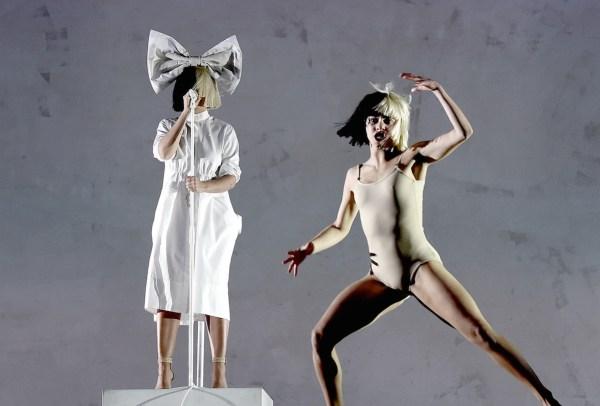 Sia Concert