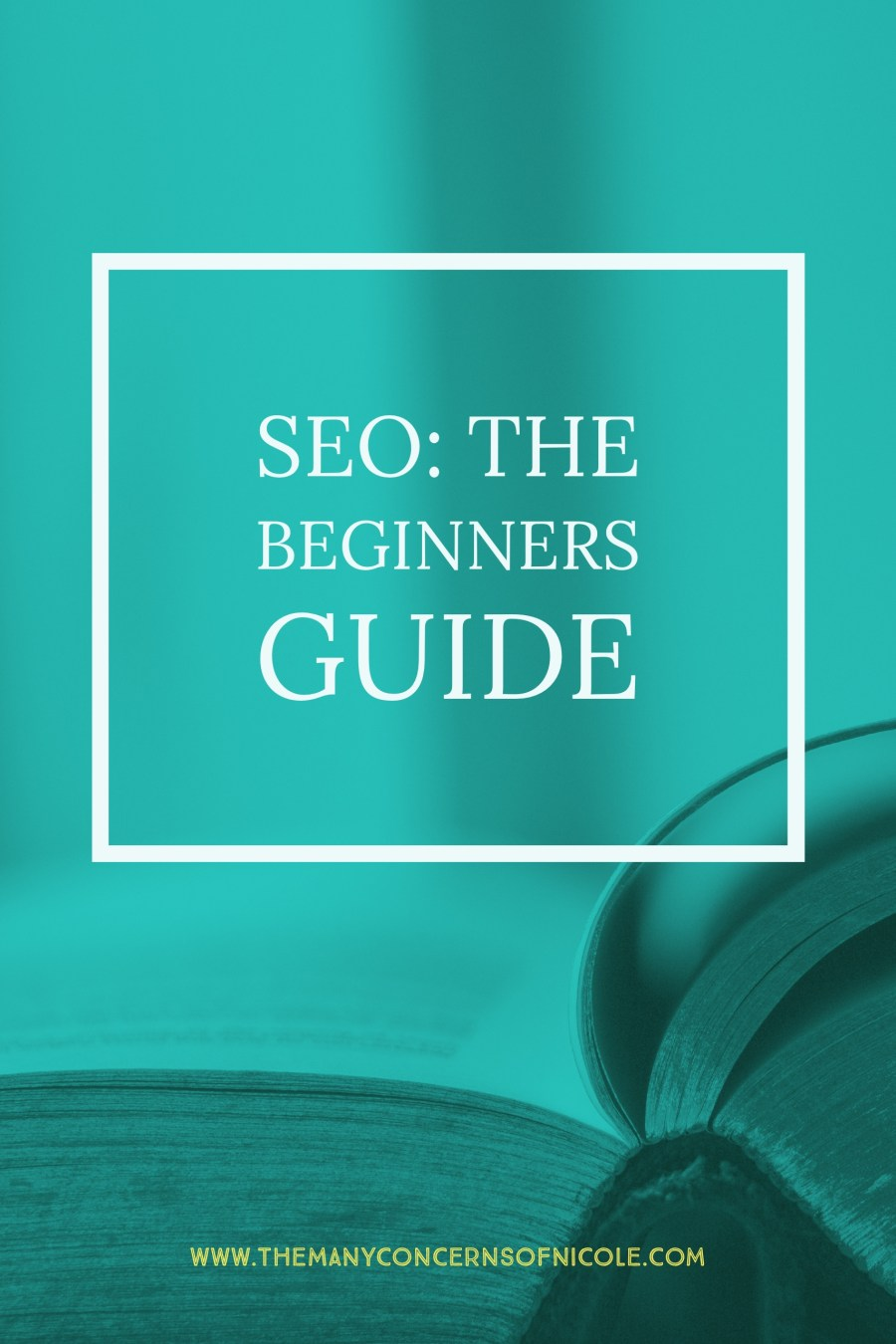 SEO: The Beginners Guide