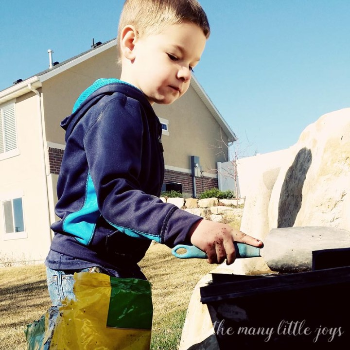 Gardening with kids is certainly an adventure, but it's so worth it to let them be a part of the experience of growing a garden. Here are 5 essential life lessons kids can learn through gardening.
