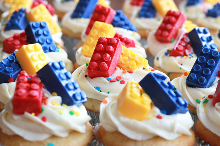 How To Throw A Lego Birthday Party A Real Mom S Guide The Many Little Joys