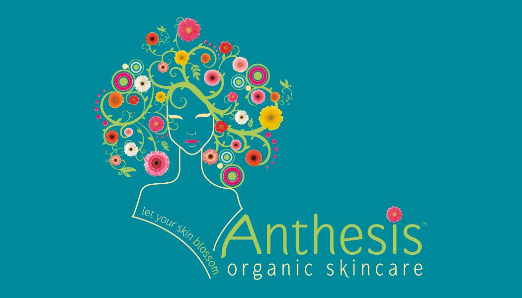 #1316: Anna Almiroudis, Anthesis Organic Skincare