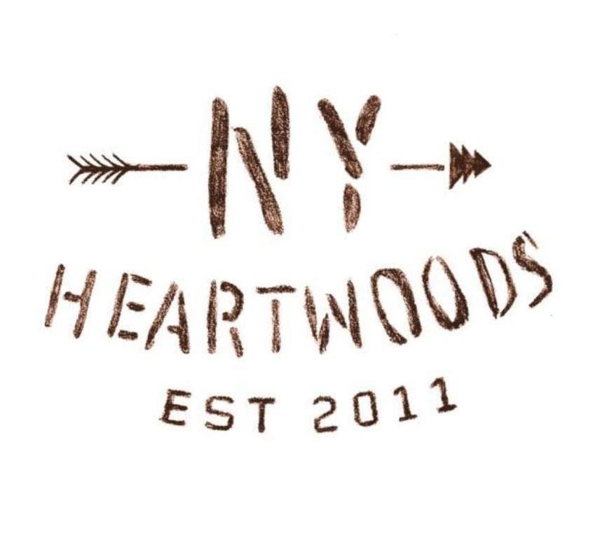 #1320: Megan Offner, New York Heartwoods