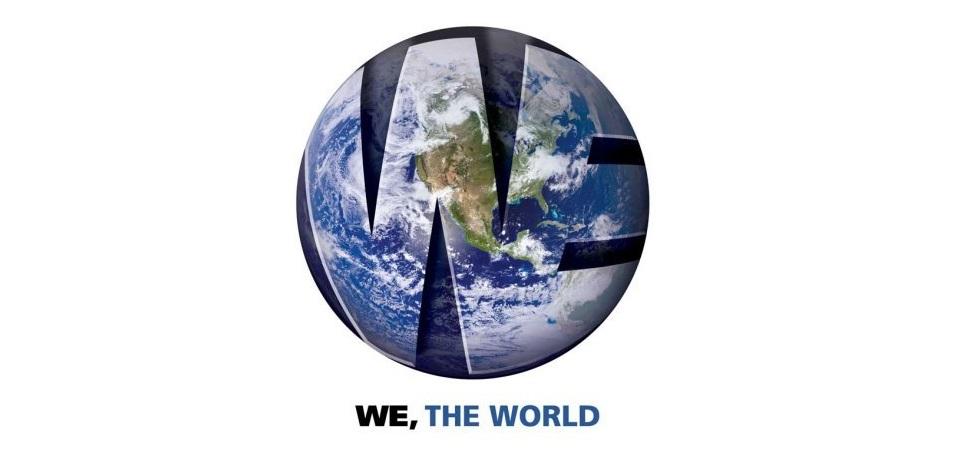 #1350: Rick Ulfik, We, The World