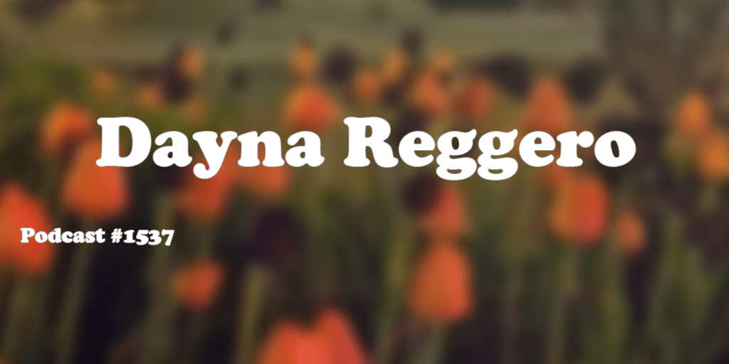 #1537: Dayna Reggero, Climate Listening Project