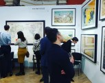 Young Collector's Evening: Friday 5th May