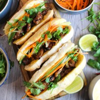 The Perfect Picnic Bánh Mì!