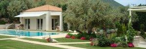 Emerald Villa Marble Resort Athens Evia Greece